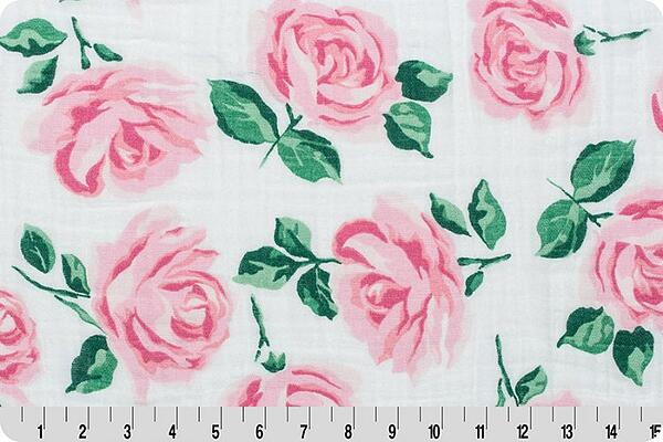 1 rose garden embrace pink