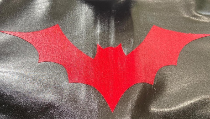 batwoman costume cosplay bodysuit