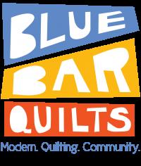 Shop Spotlight: Blue Bar Quilts