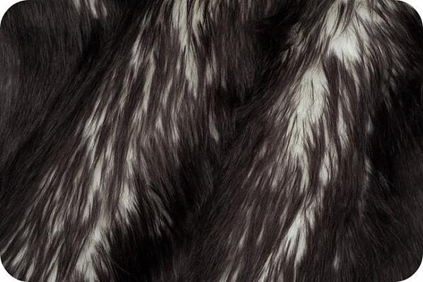 tips for sewing with faux fur for cosplay shannon fabrics