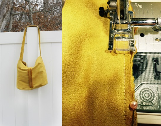 8 Tips for sewing faux suede DIY Crush