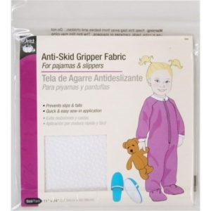Anti Skid Gripper Fabric from Dritz