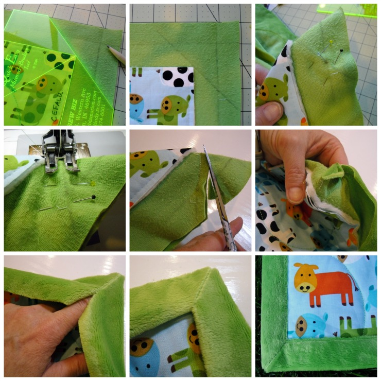 Binding Stage 2
