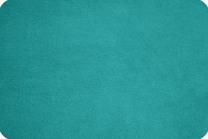 Minky Hooded Towel and Burp Cloth Pattern & Tutorial