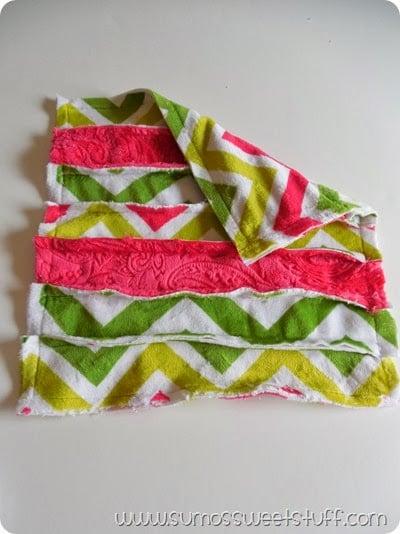 Doll Blankets at SumosSweetStuff.com