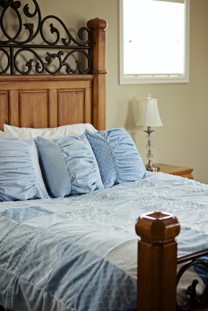 How to make a duvet cover for Shannon Fabrics (4)
