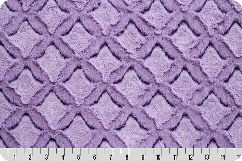 Luxe Cuddle® Frosted Gem Lilac