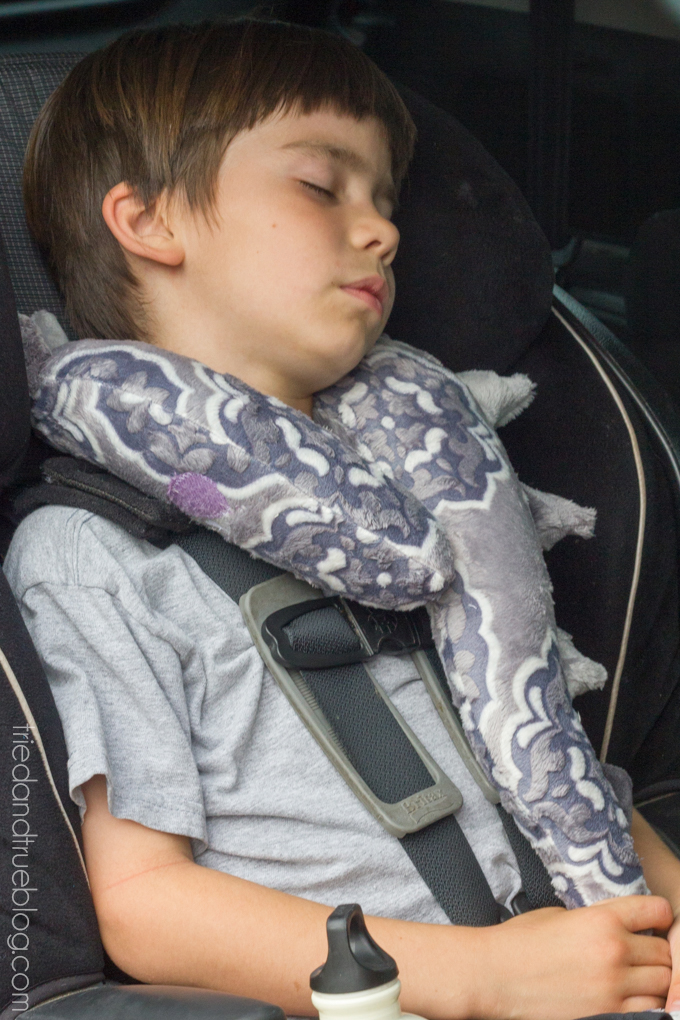 Monster-Tail-Kids-Travel-Pillow-7