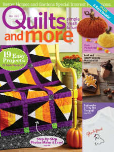 QuiltsAndMore-Fall-2013-cover