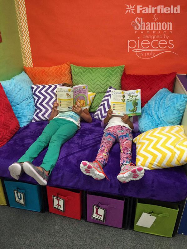 Reading-Bench-Kids
