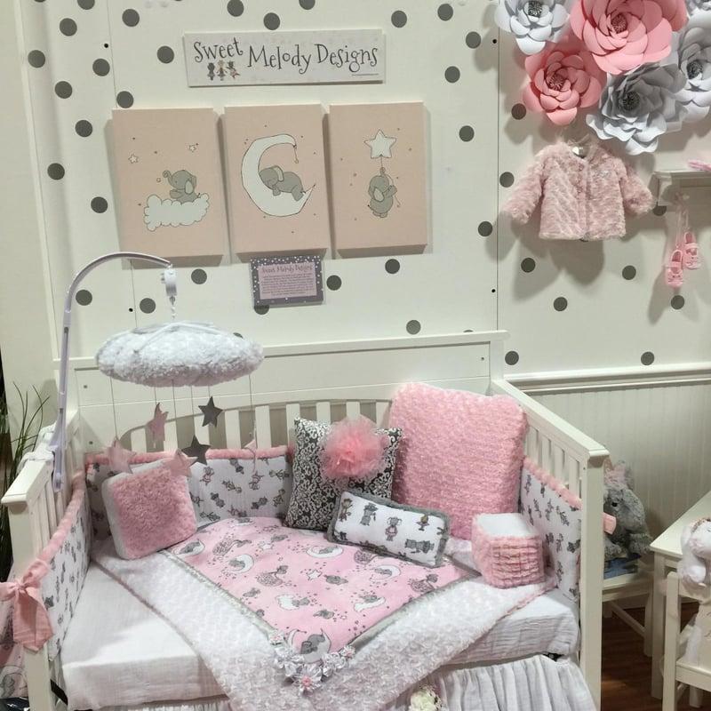 Sweet Melody nursery