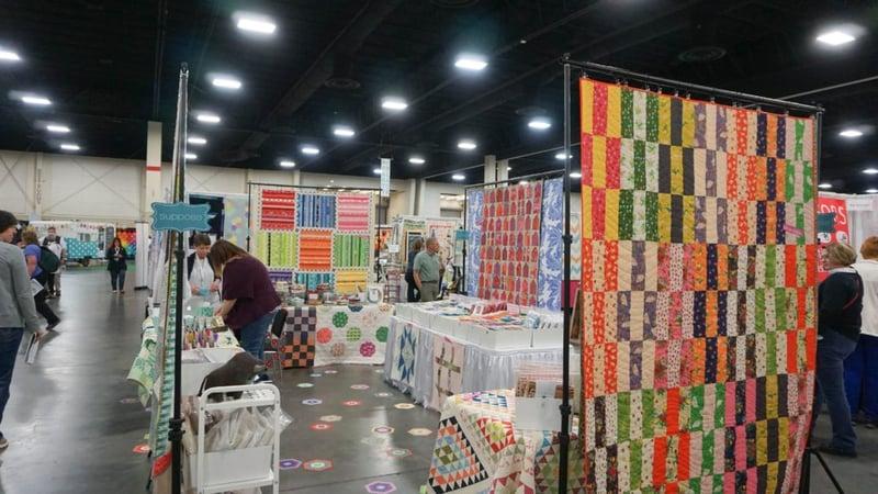 The Utah Show Marketplace