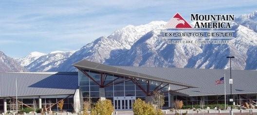 The Utah Show at Mountain America in Sandy, Utah