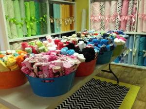 Pick a Kit- Customize your own Cuddle Strip Kit