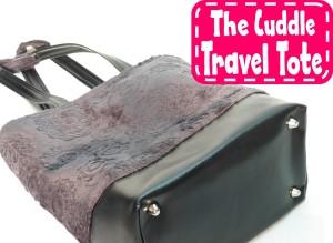 Travel Tote Logo