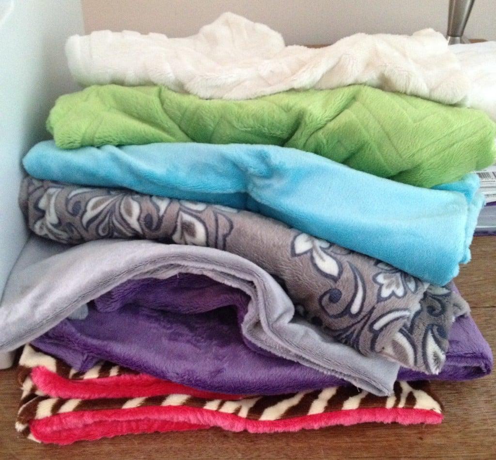 ahs blankets