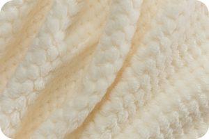 Cloud Spa Cuddle Ivory