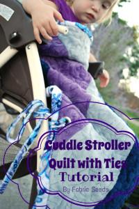 cuddle-stroller