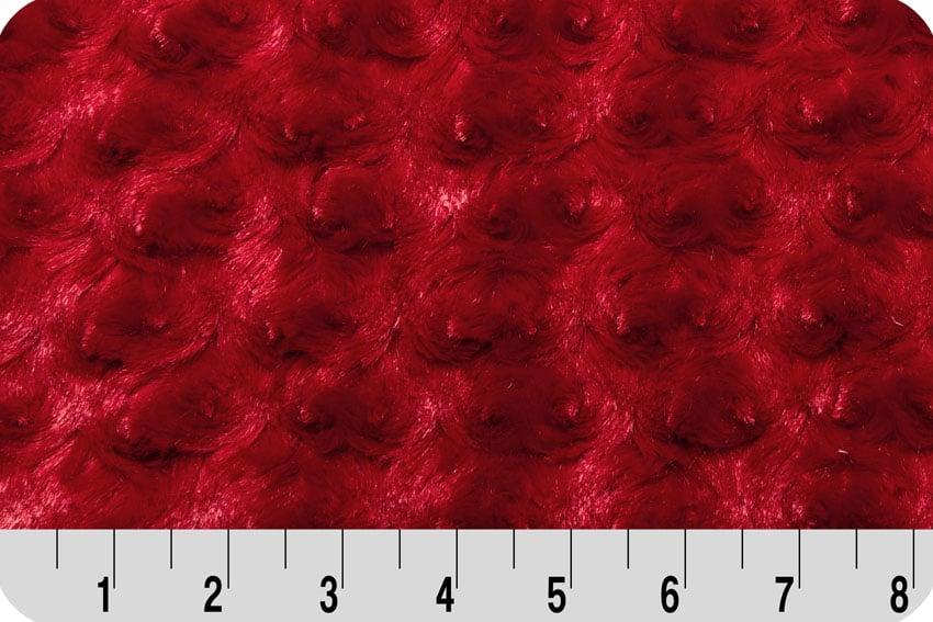 Rose Cuddle Red