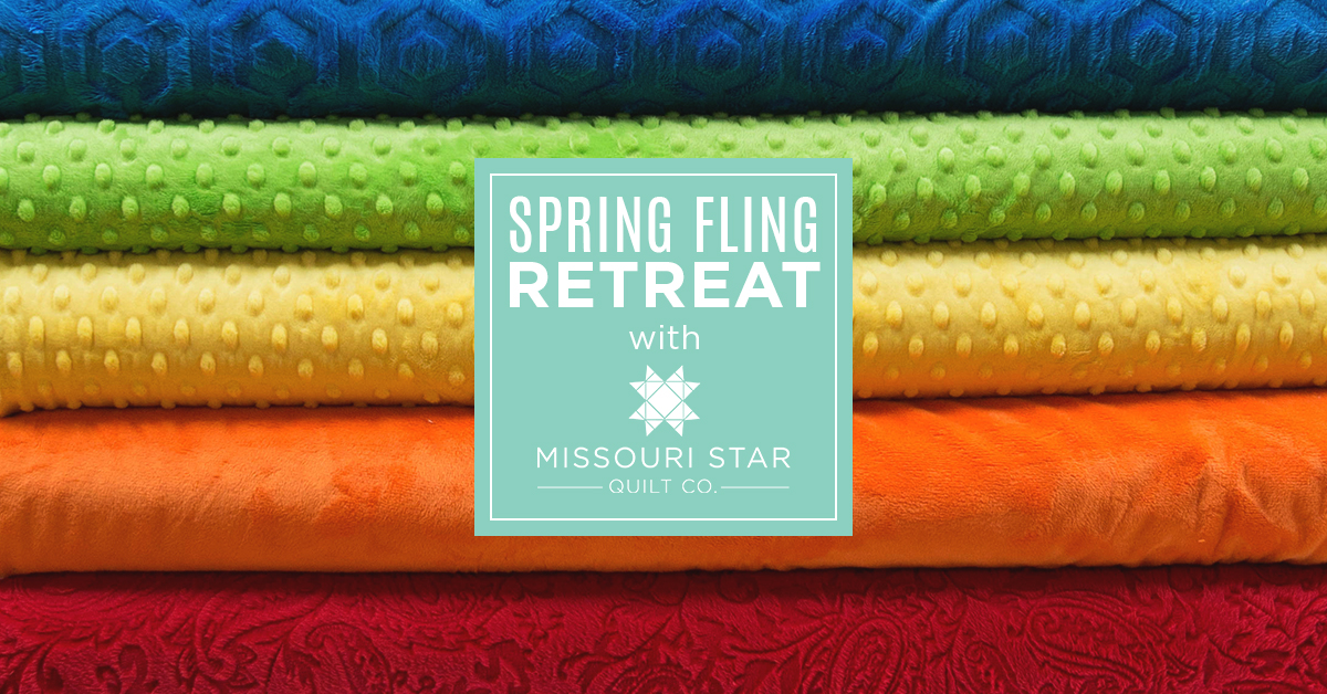 spring fling retreat