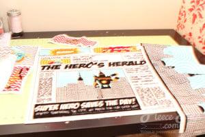 super hero 0007