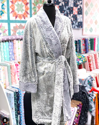 Shop Spotlight: Sew It Up Bernina