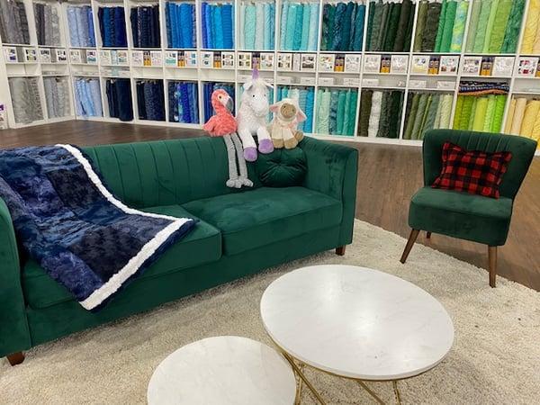 cali quilt co shannon fabrics cuddle 4