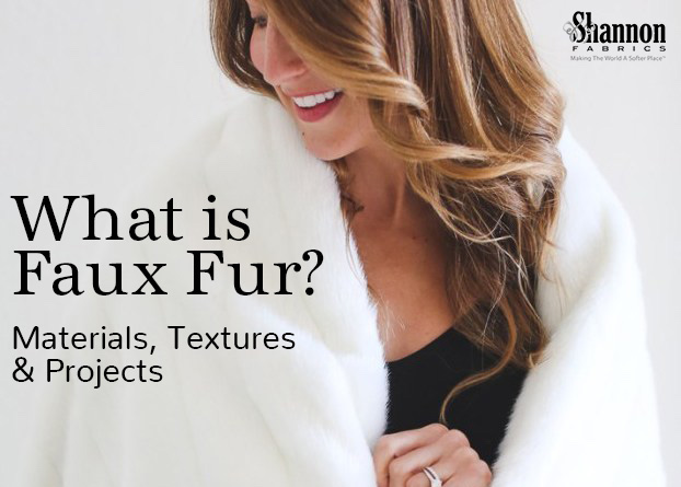 what is faux fur?