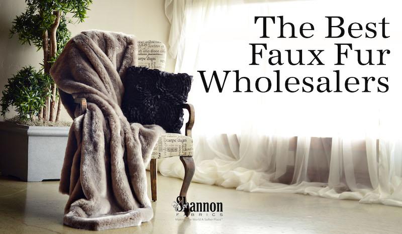the best faux fur wholesalers