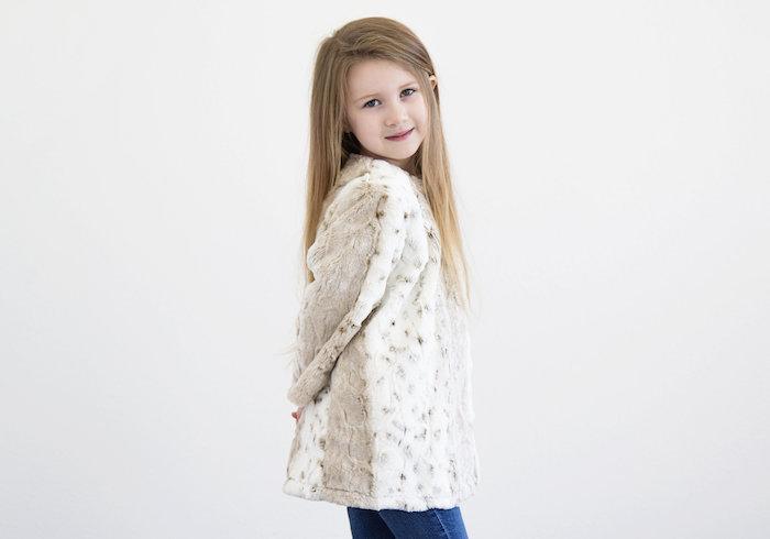 Minky Plush Fabric Apparel Patterns
